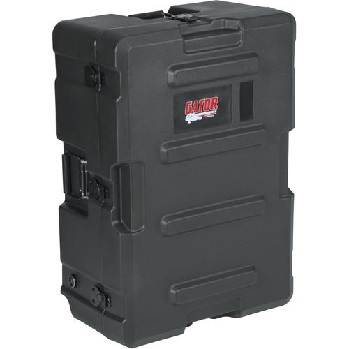 """Gator ATA Heavy Duty Roto-Molded Utility Case (Black, 28x19x11"""" Interior)"""