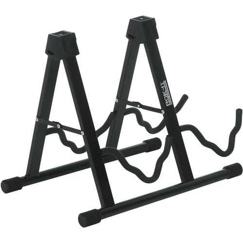 Gator Cases Frameworks Double A-Frame Guitar Stand