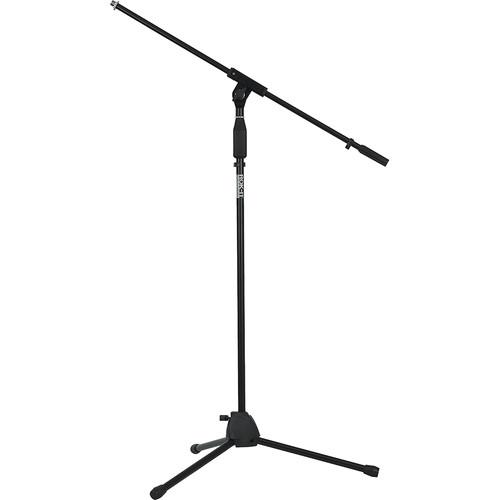 Gator Cases Rok-It RI-MICTP-FBM Heavy-Duty Tripod Microphone Stand