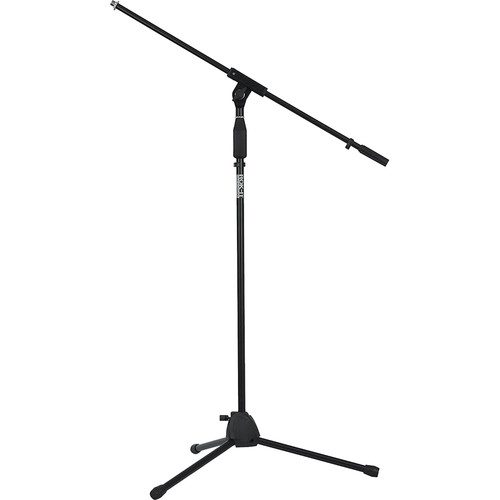 Gator Cases Rok-It RI-MICTP-FBM Heavy-Duty Tripod Microphone Stand