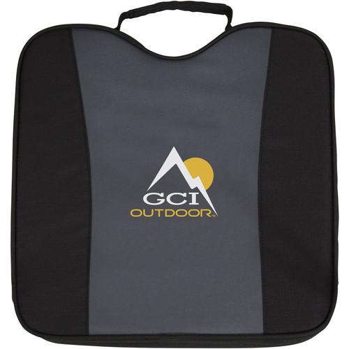 GCI Outdoor Comfort Cushion (Black)