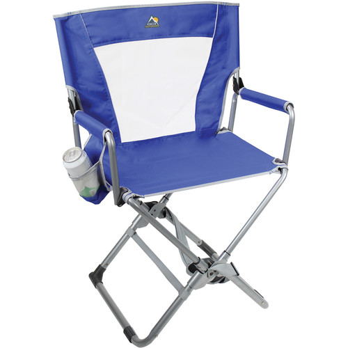 GCI Outdoor Xpress Director's Chair (Royal Blue)