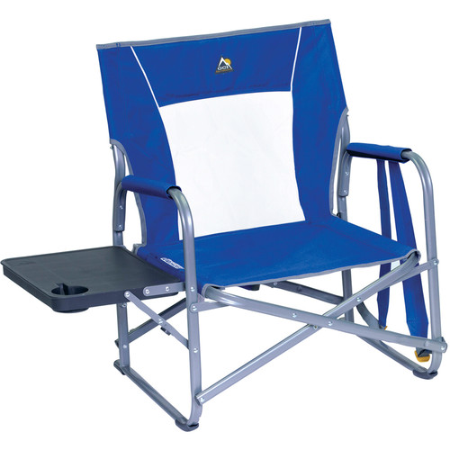 GCI Outdoor SLIM-FOLD Event Chair (Royal Blue)