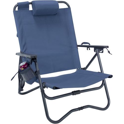 GCI Outdoor Bi-Fold Camp Chair (Stellar Blue)