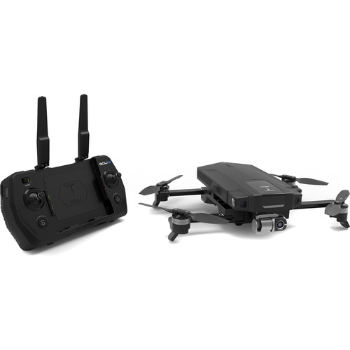 GDU TECHNOLOGY GDU O2 Quadcopter