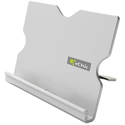 "GeChic Stand 4 for Tablets 7"" and Up (White)"
