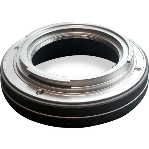 GECKO-CAM EF Mount for Genesis G35 Lenses