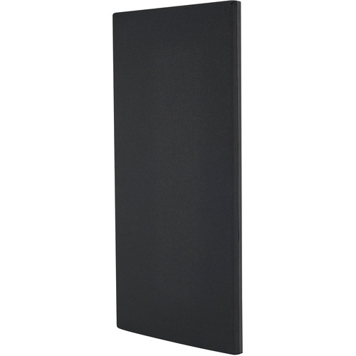 "geerfab acoustics MultiZorber OC703 24x48x2"" Acoustic Treatment Panel (Black)"