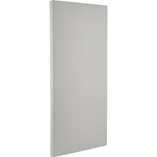"geerfab acoustics Multizorber OC703DR Wall Panel/Cloud/Bass Trap -24x48x2"" - Single (Coin)"