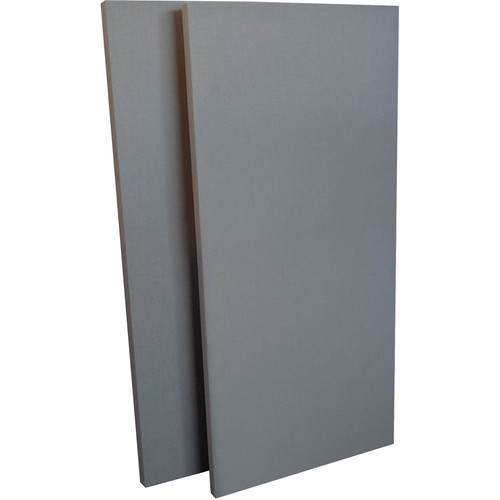 "geerfab acoustics ProZorber Acoustic Panel (24 x 48 x 1"", Coin)"