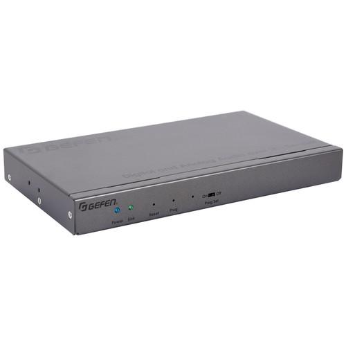 Gefen Digital/Analog Audio Over IP Transmitter
