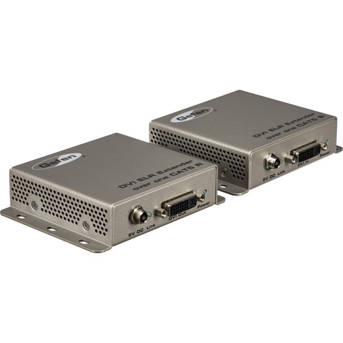 Gefen DVI ELR Extender over Cat 5e