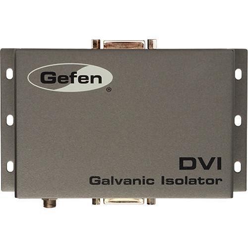 Gefen EXT-DVI-GI DVI Galvanic Isolator