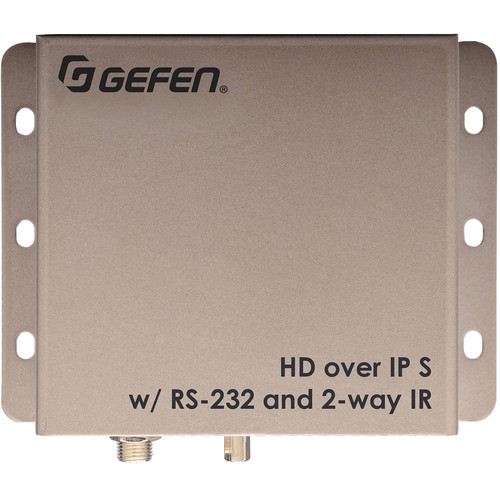 Gefen HDMI Over IP with RS-232 and 2-Way IR Sender Unit