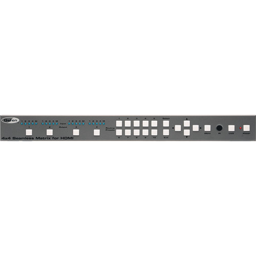 Gefen 4x4 Seamless Matrix for HDMI