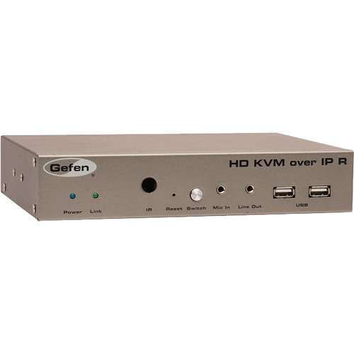 Gefen HD KVM Over IP Receiver (HDMI)