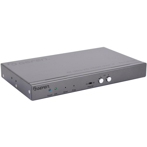 Gefen EXT-UHD-LANS-RX 4K HDMI Over IP Receiver