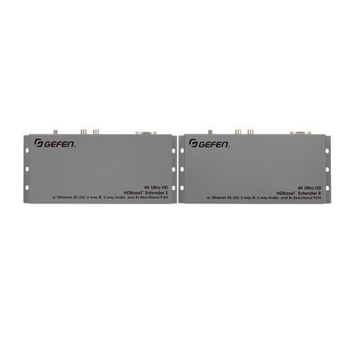 Gefen 4K Ultra HD HDBaseT 2.0 Extender with Ethernet