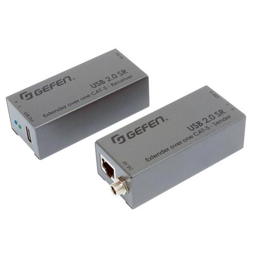 Gefen EXT-USB2.0-SR CAT-5 USB 2.0 Extender