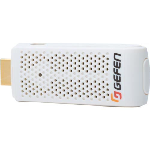 Gefen Short-Range 5GHz Wireless Transmitter for HDMI (33', US & Canada)