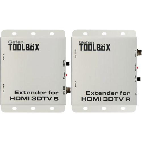 Gefen GTB-HDMI-3DTV Extender for HDMI 3DTV