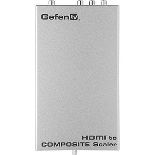Gefen HDMI to Composite and S-Video Scaler