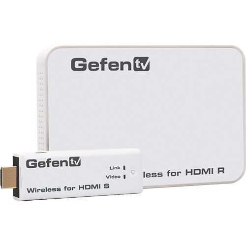 Gefen Wireless for HDMI In-Room Short Range Extender (US American Version)