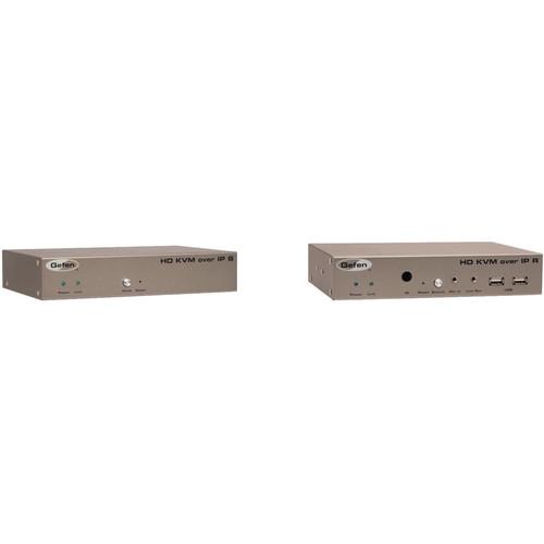 Gefen HDMI KVM over IP Transmitter & Receiver Kit