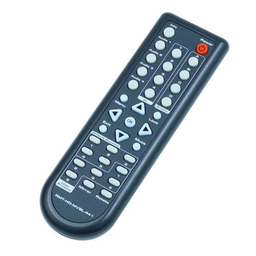 Gefen Remote for Multiview Seamless Switcher