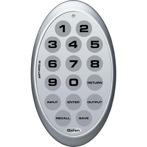 Gefen IR Remote Control for GefenPRO 16x16 Modular Matrix