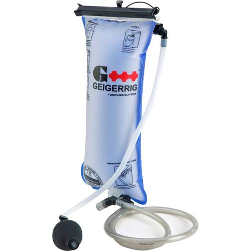 Geigerrig 3 Liter Hydration Engine