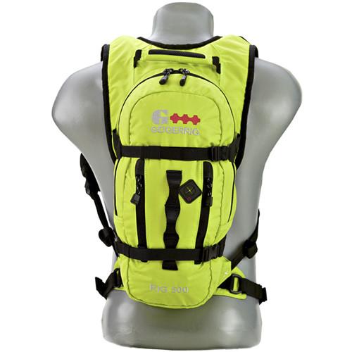 Geigerrig Rig 500 2L Hydration Pack (Citrus)