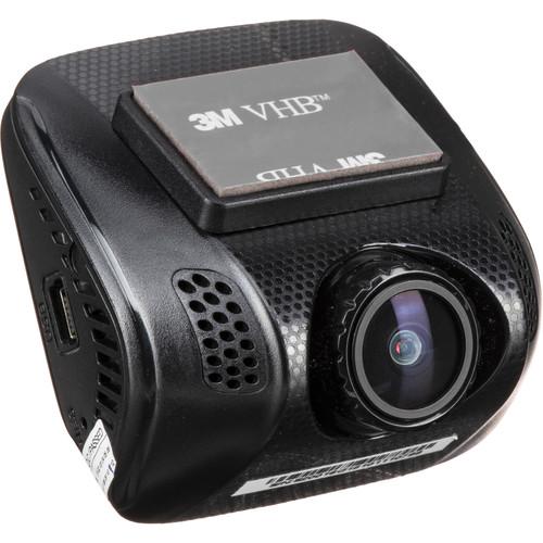 myGEKOgear S200 STARLIT 1296p Dash Camera with 16GB microSD Card