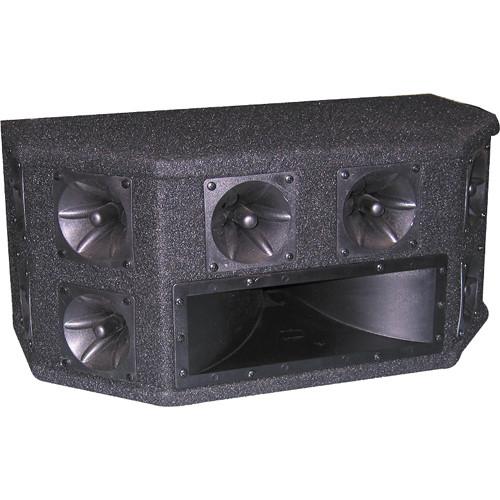 Gem Sound ST-21 4 x 10 Horn Speaker