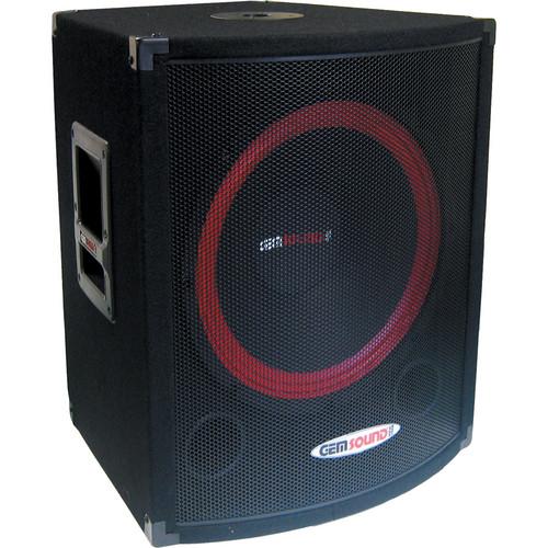 "Gem Sound SUB-20 15"" Speaker"