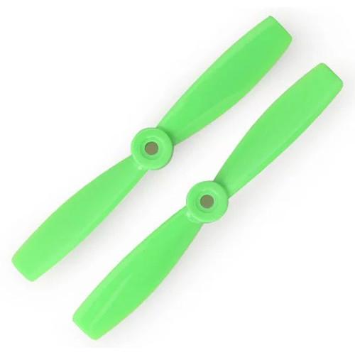 Gemfan Polycarbonate Bullnose Propeller (2-Pack, Green)