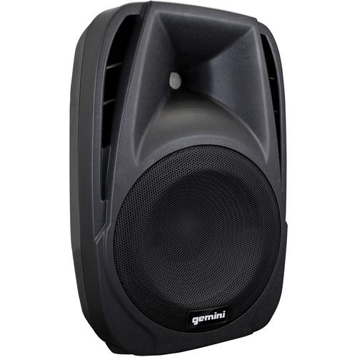 """Gemini ES-10 10"""" 2-Way Passive Loudspeaker"""