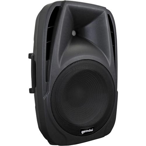 "Gemini ES-15 15"" Passive Loudspeaker"