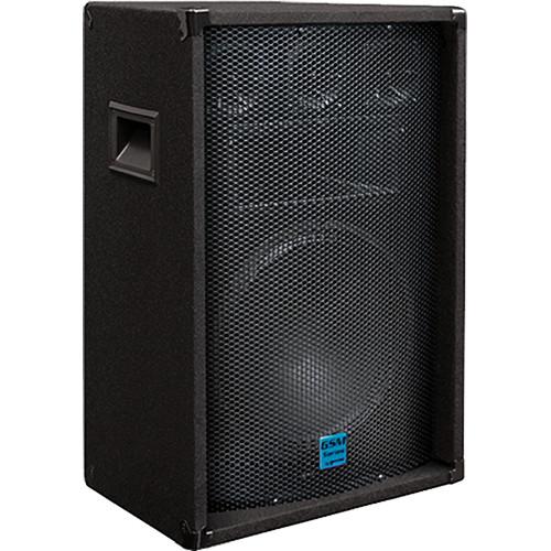 """Gemini GSM-1260 100W 12"""" Passive Loudspeaker"""