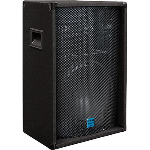 """Gemini GSM-1585 175W 15"""" Passive Loudspeaker"""