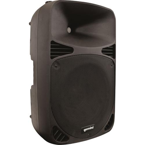 Gemini HPS Series HPS-12P Professional Loudspeaker