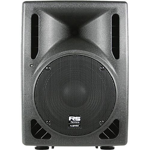 """Gemini RS-310 160W 10"""" 2-Way Passive Loudspeaker"""
