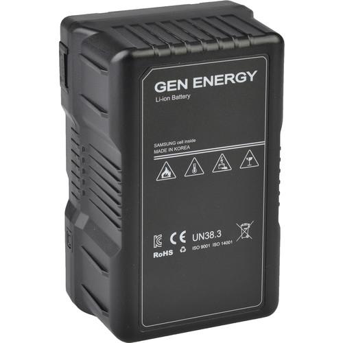 GEN ENERGY 290Wh V-Mount Li-ion Battery