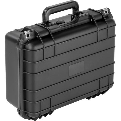Genaray Hard Case for Genaray Torpedo Two-Light Kit (Black)