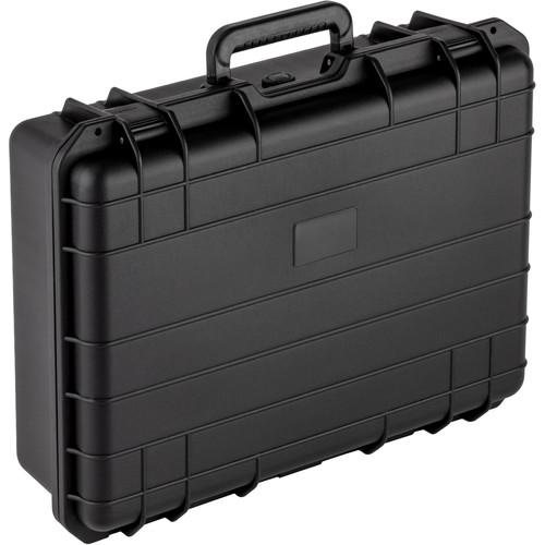 Genaray Hard Case for Genaray Torpedo Three-Light Kit (Black)