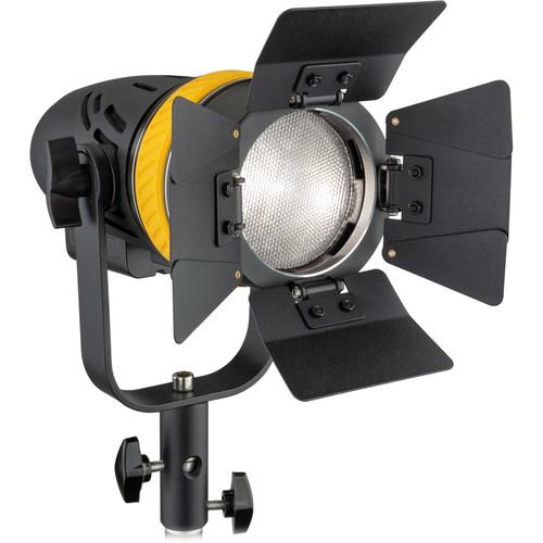 Genaray Torpedo LED Daylight Focusing Flood Light