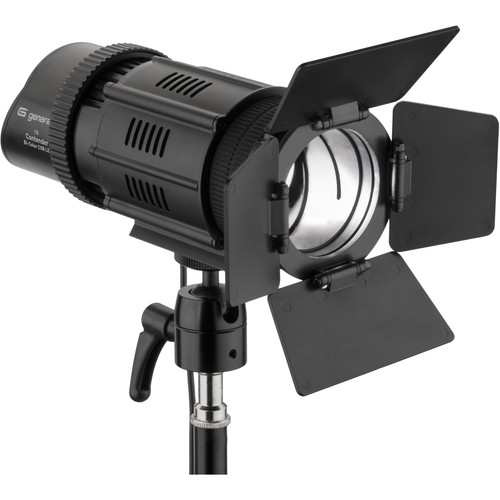 Genaray Contender LED Spot Focusing Light with Battery Module Kit (Bi-Color)