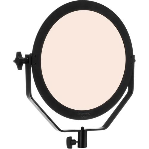 "Genaray Crux 10"" Round Bi-Color LED Light"