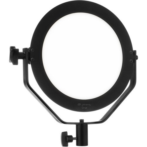 "Genaray Crux 7"" Round Daylight LED Light"