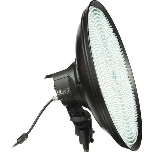 Genaray SpectroLED Three Light Interview Kit (100-240VAC/12VDC)